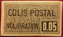 France Très Très Rare Colis Postal N° 23 N** Gomme D'origine Luxe Et Sans Charnière ! Cote 2017 : 220 Euros ! A Voir ! - Colis Postaux