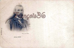 Docteur Roux Bactériologiste - 2 SCANS - Célébrités