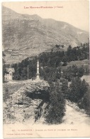 -65-  LUZ  La Colone De BERRY  - TTB -  Neuve