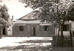 ALGERIE -  BESSOMBOURG Société Des Lieges Exploitation De Petite Kabylie L'entrée Des Bureaux  Neuve Excellent état - Algérie