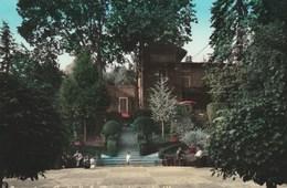 10661) GARESSIO FONTI DI S. BERNARDO VIAGGIATA 1964 - Cuneo