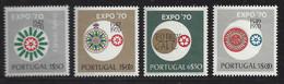 OSAKA EXPO '70