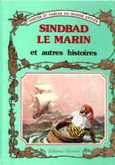 Sindbad Le Marin - Books, Magazines, Comics