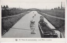 Albertkanaal - Lanaken