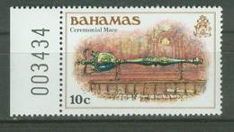 BAHAMAS..1980..Michel # 457...MLH. - Bahamas (1973-...)