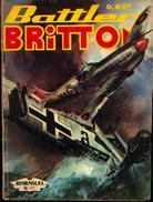 BATTLER BRITTON - Bimensuel N° 251 - 2 - 1970 - Ed. Imperia - Kleine Formaat