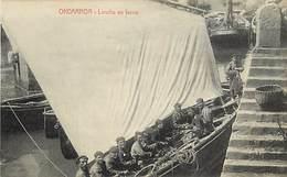Pays Div-ref H98- Espagne - Espana - Spain - Ondarroa - Carte Bon Etat  - - Unclassified