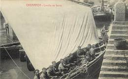 Pays Div-ref H98- Espagne - Espana - Spain - Ondarroa - Carte Bon Etat  - - Spain