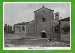 Busseto - Chiesa Dei Frati Minori - Italia