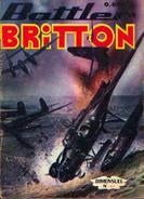 BATTLER BRITTON - Bimensuel N° 257 - 70 - Ed. Imperia - Petit Format