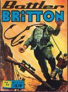 BATTLER BRITTON - Bimensuel N° 284 - 6 - 1971 - Ed. Imperia - Petit Format