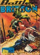 BATTLER BRITTON - Bimensuel N° 286 - 7 - 1971 - Ed. Imperia - Kleine Formaat