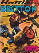 BATTLER BRITTON - Bimensuel N° 288 - 8 - 1971 - Ed. Imperia - Kleine Formaat