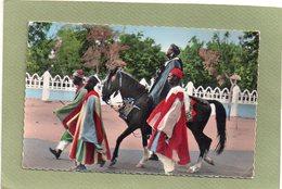 NIAMEY   SORTIE D'UN CHEF - Niger