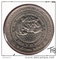 THAILAND 50 BAHT BE2539 1996 UNC FA0 - Thaïlande