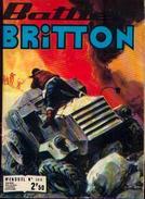BATTLER BRITTON - Mensuel N° 366 - 9 - 1977 - Ed. Imperia - Kleine Formaat