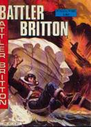 BATTLER BRITTON - Mensuel N° 451 - 4e Trimestre 1984- Ed. Imperia - Petit Format