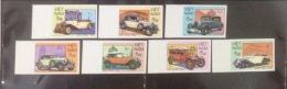 Vietnam Viet Nam MNH Imperf Stamps 1985 : International Philatelic Exhibition In Italia / Vintage Car (Ms477) - Vietnam