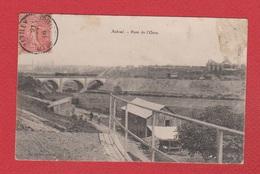 Auboué  -- Pont De L Orne - France