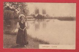 Lorraine - Costumes