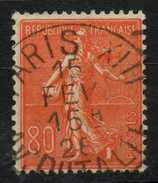 France (1924) N 203 (o)
