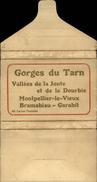 GORGES DU TARN - Série Complète De 40 Cartes Postales - Vallée De La Jonte Et De La Dourbie - Montpellier Le Vieux - - France