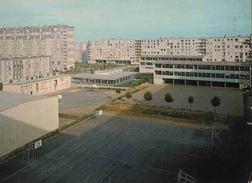 CPM   Allonnes Cité De Chaoué - Allonnes