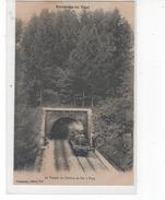 Environs De Toul -Le Tunnel Du Chemin  De Fer à Foug  (très Bon état) - Foug