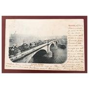 London  London Bridge   Précurseur