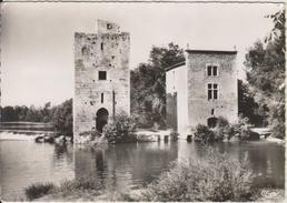 D34 - SAINT PONS DE MAUCHIENS - LE MOULIN DE ROCQUEMENGARDE - ENVIRONS DE SAINT PARGOIRE - CPSM Grand Format - Saint-Pons-de-Mauchiens