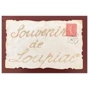 Souvenir  De Loupiac - Autres Communes