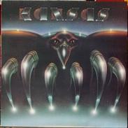 KANSAS - 33 LP KIR80740 - SONG FOR AMERICA  - 1975 - NM/NM - Rock