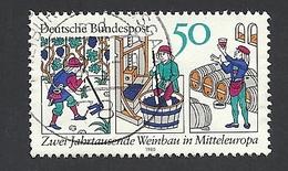 Deutschland, 1980, Mi.-Nr. 1063, Gestempelt