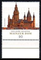 Allemagne Deutschland 2577 Cathédrale De Mayence