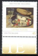 Allemagne Deutschland 2586 Tableau , Cerise , Gastronomie