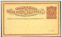 Uruguay: Intero, Stationery, Entier, Stemma Nazionale, Armoiries Nationales, Coat Of Arms
