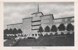 AK Elblag Elbing Jahnschule Bei Tiegenhof Vogelsang Succase Zoppot Danzig Marienburg Königsberg Neudruck - Ostpreussen