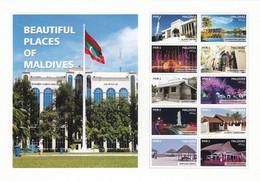 Maldives 2016, Places Of Maldives, 10val In BF