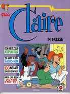 Claire - In Extase (1ste Druk)  1997 - Claire