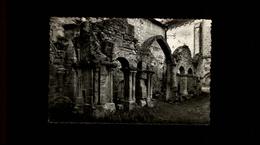 16 - SAINT-AMANT-DE-BOIXE - Ruines Abbaye - Autres Communes