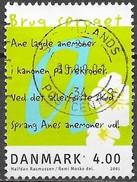 Danemark - Y&T N°1278 - Oblitéré