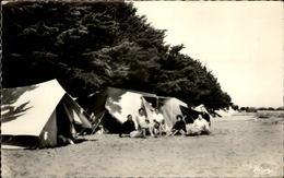 17 - LA BREE - Camping - Autres Communes
