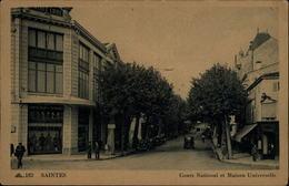 17 - SAINTES - Saintes