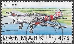 Danemark - Y&T N°1444 - Oblitéré