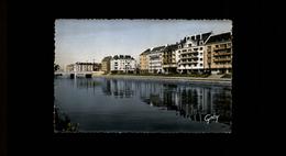 14 - CAEN - Quai - Immeubles - Caen