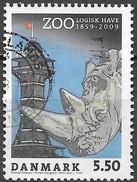Danemark - Y&T N°1533 - Oblitéré
