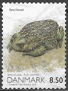 Danemark - Y&T N°1555 - Oblitéré