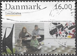 Danemark - Y&T N°1503 - Oblitéré