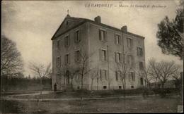30 - CONQUEYRAC - LA GARDIOLLE - Aumonerie - Autres Communes