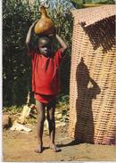 BURUNDI  Enfant à La Calebasse - Burundi